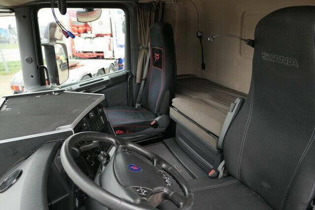 Scania R500 La Mna, V8 Motor, Topliner, Hydr. Anlage - 2012 - image 11
