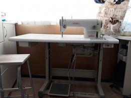 Професійна швейна машина для тонких та середніх тканин Siruba L917-M1 1121eea0d6460