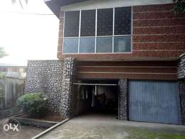Detarched HOUSE FOR Sale AT VI Lagos