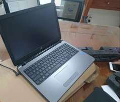 HP 250 core i3. 500/4/2.0 at ksh30000