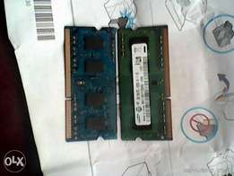 2gb ram ddr3 for laptop