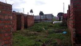 plot for sale at kericho chebown town