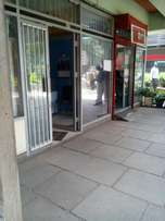 SHOP, Kenyatta ave Koinange St junction