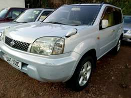 Nissan xtrail UAT on sale