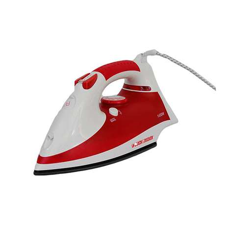 Black & Decker - X750R-B5 Steam Iron-1450 Watts Nairobi CBD - image 1