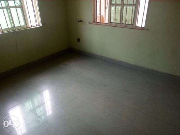 Renovated 3 bedroom flat all tiles floor PVC ceiling at Baruwa Ipaja Alimosho - image 2