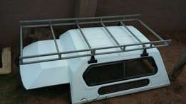 Canopy for Ford cortina bakkie swb