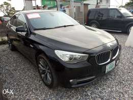 BMW GT 5-series 2012 Model For Quick Sale