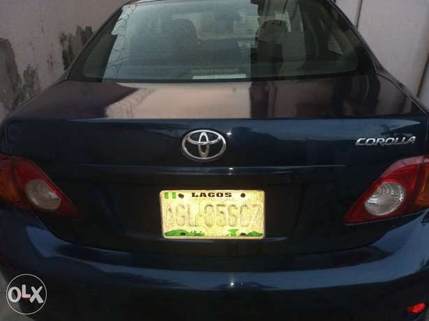 2010 corolla thumbstart for sale Alimosho - image 5