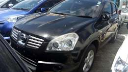Nissan Dualis 4WD 2010 Model