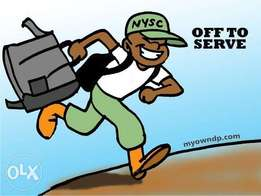 Nysc Accredited Centre