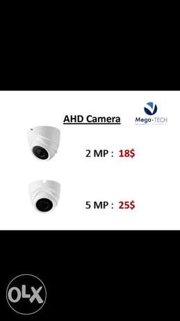 Surveillance Camera Models
