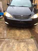 Newly Arrived Big For nothing Toyota Camry