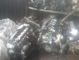 BMW MERCEDES BENZ and AUDI engines for sale