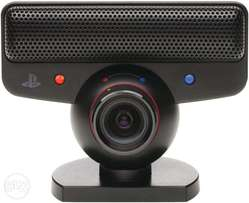 PlayStation 3 Eye Camera For Sony Playstation 3 PS3