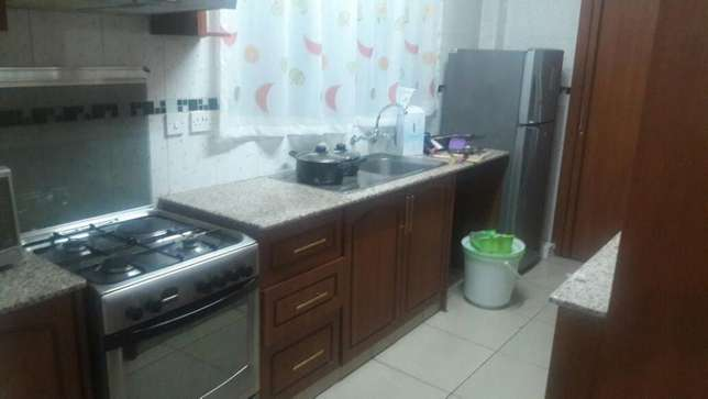 A furnished 2 bed apartment in Westlands Westlands - image 2