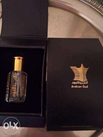 New Authentic Misk from Arabian Oud