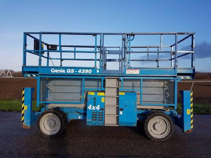 Genie GS 4390 RT - 2008