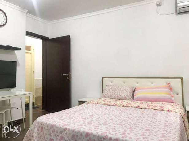 Studio apartment for rent in salmiya-Hilitehomes
