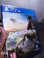 Ghost Recon Brand New