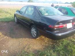 Clean Toyota Camry pencil with grade V6 engine for sale