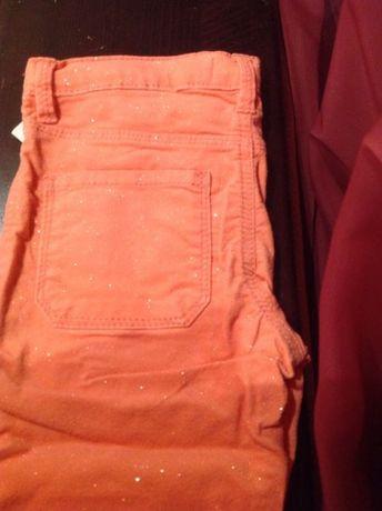 Блискучі штани Джинси. OSHKOSH детские джинсы для девочки Штаны Київ -  зображення 2 62434800e1f42