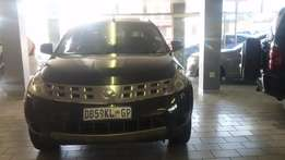 2006 Nissan Murano for sell 120000r