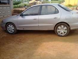 Very strong car no single fort new engine strong body