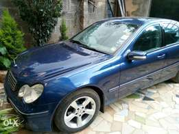 Mercedes Benz C180,Financing Available