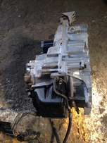 Volvo S60 2.4T T5 automatic gearbox for sale