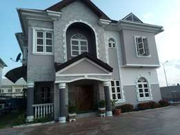 For Sale, 7bedroom detached duplex with BQ and swimming pool ,#160m