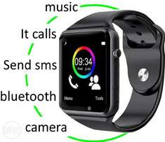 SmartWatch a powerhouse