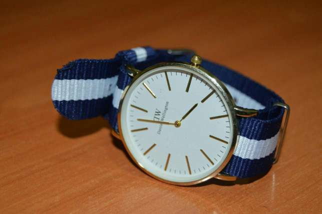 Daniel Wellington Watch Nairobi CBD - image 3