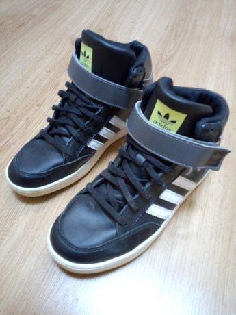 Adidas buty sportowe 38 23 Biała Podlaska • OLX.pl