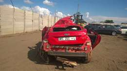 FORD FOCUS 2.0 GTDi ST1 stripped parts