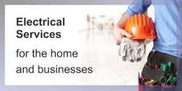 Electricians on calls 24/7 : All Electrical work & coc . Free Quotes