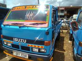 Good tipper isuzu on sale