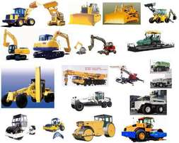 heavy and lifting machinery training school