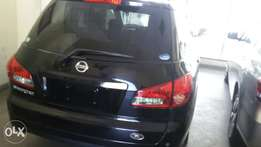 Nissan wingroad 5s4b fully loaded 4by4