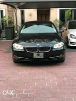 Direct toks 2012 Bmw528i in superb working condition