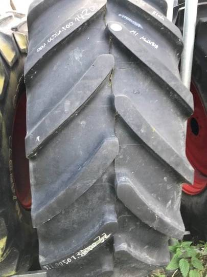 Michelin 650/65 R38 Multibib 157d