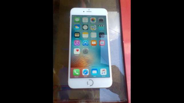 Uk iphone 6 16gb original Oluyole - image 3