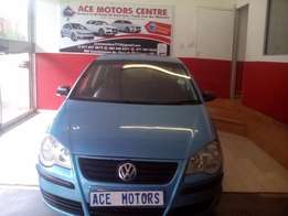 2007 Volkswagen Polo 1.6 Clasic for sale R 80 000