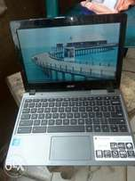 "UK used11.6"" Acer Google Chrome c720 laptop"