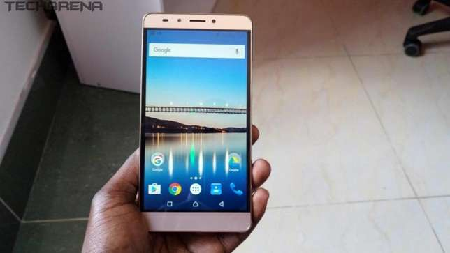 Infinix Note 3 X601 IN MINT CONDITION with all accesories Nairobi CBD - image 1
