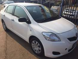 Toyota Yaris from R1999pm