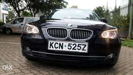 BMW 5 series 325i like 520i Leather interior Fully loaded Car