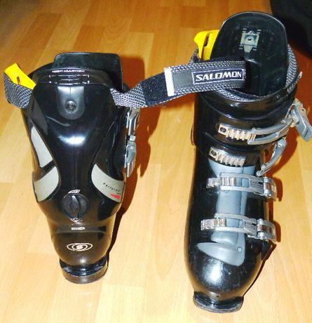 Buty narciarskie Salomon Performa 7.0 rozmiar 30