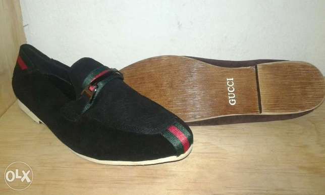 Gucci men loafers shoes Mombasa Island - image 5