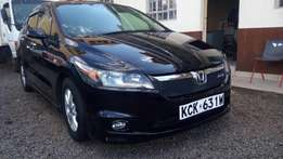 Honda stream on sale
